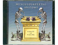 Musculoskeletal Anatomy (CD)