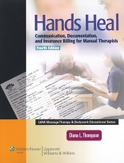 Hands Heal: Communication, Documentation & Insurance Billing