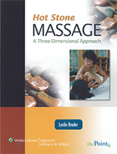 Hot Stone Massage A Three-Dimensional Approach