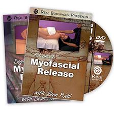 Myofascial Release - 2 DVD Set