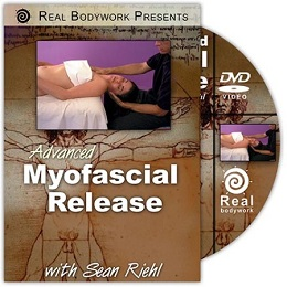 Advanced Myofascial Release DVD