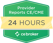 CE Broker Seal