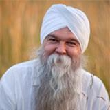 Karta Purkh Singh Khalsa, CD-N, RH, NCTMB