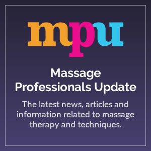 Why Massage's Reduction of Anxiety Is So Important