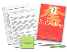 Integrating Reflexology and Five-Element Theory
