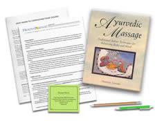 Ayurvedic Massage Fundamentals