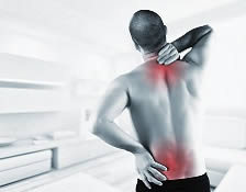 Chronic Pain & Massage