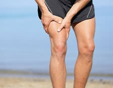 Common Sports Injuries
