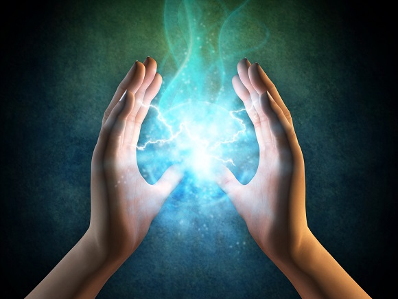 Reiki: An Introduction