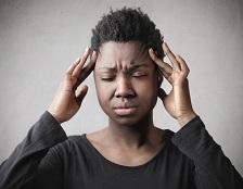 Headaches, Facial Pain & Massage
