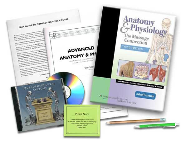 Advanced Anatomy & Physiology