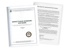 Infectious Disease: HIV/AIDS Massage CE Course Materials