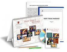 Deep Tissue Massage CE Course Materials