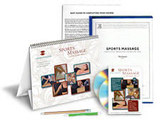 Sports Massage CE Course Materials