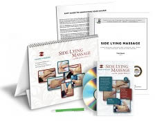 Side Lying Massage CE Course Materials