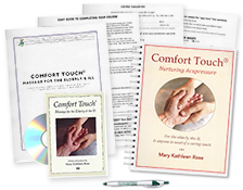 Comfort Touch CE Course Materials