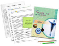Psychology of the Body & Ethics Package