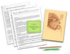 Touch and Roles & Boundaries Package