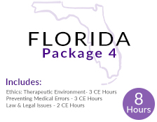 Florida Mandatory Programs Set (#4)