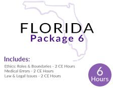 Florida Mandatory Programs Set (#6)