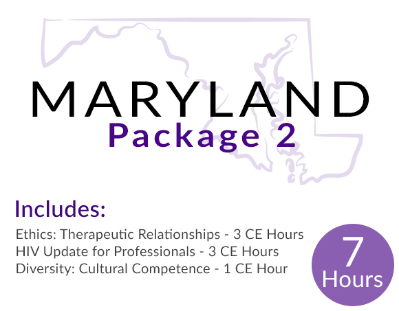 Maryland Mandatory Programs Set (#2)