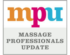 Massage Professionals Update